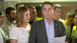 Eleito, Jair Bolsonaro diz que vai governar com Deus e com a