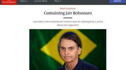 Imprensa internacional destaca 'guinada à direita' no Brasil após vitória de