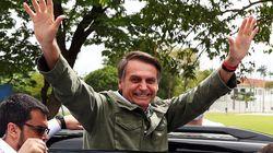 Vantagem de Bolsonaro sobre Haddad foi mais que o triplo de Dilma sobre