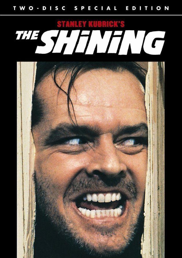 'O Iluminado' é baseado em romance homônimo de Stephen King lançado