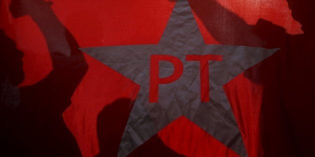 'O futuro da esquerda não é o futuro do PT', diz Ruy