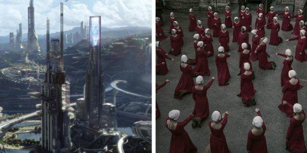 Utopia ou Distopia? O que nos aguarda no