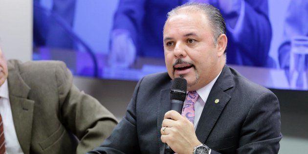 Deputado Flavinho (PSC-SP) é relator da Escola sem Partido na