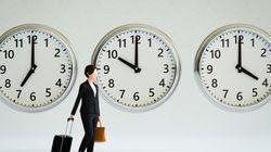 Atenção: Com horário de verão, não perca hora de voos e do
