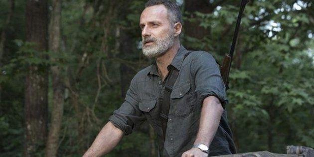 Rick Grimes vai permanecer no universo TWD em filmes para a