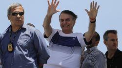 Apoio de Bolsonaro a Israel coloca em risco US$ 12,7 bilhões em