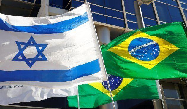 Ao parabenizar Bolsonaro pela vitória em 29 de outubro, o primeiro-ministro de Israel, Binyamin Netanyahu,...