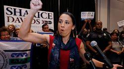 EUA elegem número recorde de mulheres para a Câmara dos