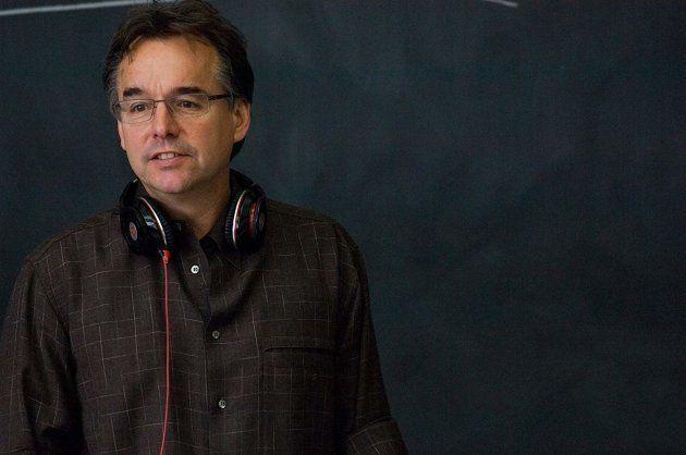 O diretor Chris Columbus ganha uma homenagem especial na