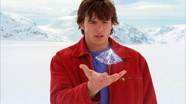 A presença do ator Tom Welling, estrela da série Smallville, é um dos destaques da comemoração dos 80...