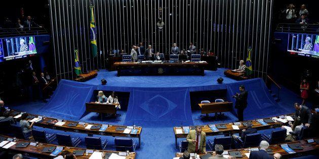 Salário de ministro passa a ser R$ 39,3