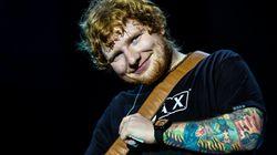 Ed Sheeran no Brasil: Show extra em SP e mais ingressos em Porto