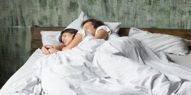 Sexo é considerado por muitos casais como uma atividade física.