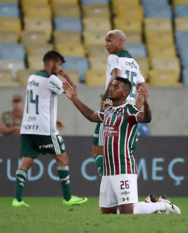 Fluminense, próximo rival, foi o último time a vencer o