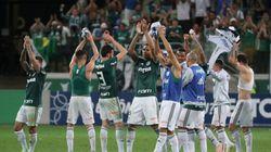 O que falta para o Palmeiras ser campeão brasileiro em