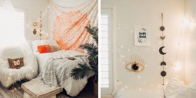 Como se inspirar na astrologia para decorar a sua