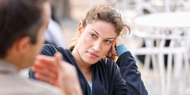 """Natalie Portman disse: """"Se um homem lhe disser que uma mulher é louca ou intratável, pergunte 'o que..."""