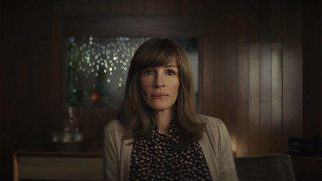 Júlia Roberts em cena da série