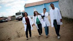 Cuba abandona programa Mais Médicos após ameaças de