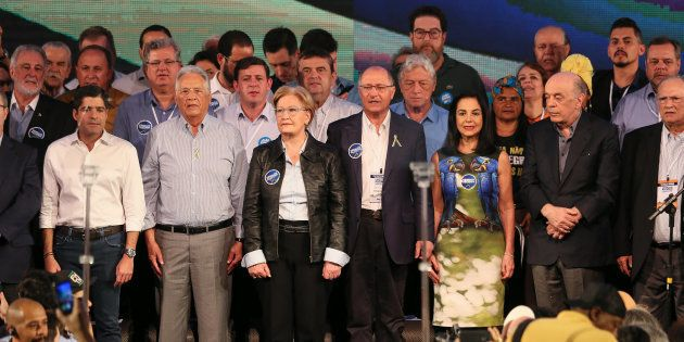 Executiva nacional do partido se reúne no próximo dia 22 para debater os rumos da