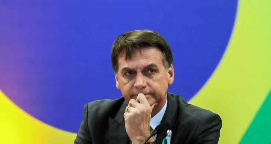 O presidente eleito Jair Bolsonaro (PSL) afirmou nesta quarta-feira (14) que