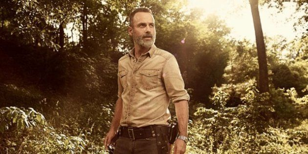 Universo de The Walking Dead vai muito além da