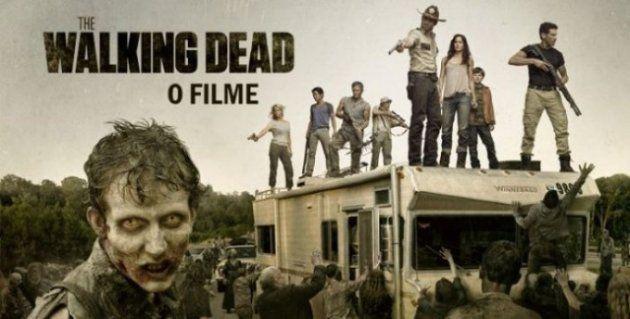 Produtores confirmaram 3 filmes com Rick Grimes como