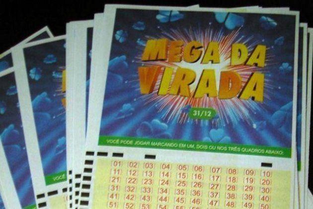 Mega da Virada é sorteada no dia 31 de dezembro e pode passar de R$ 200