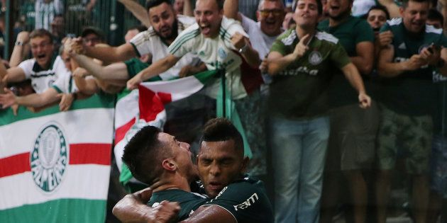 Palmeiras pode conquistar título brasileiro antecipado na noite desta quarta-feira