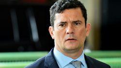 Moro anuncia Maurício Valeixo como novo diretor-geral da Polícia
