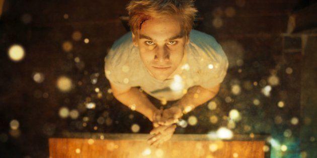 Primeiro papel de Nicolas Prattes no cinema, 'O Segredo de Davi' estreia nos cinemas nesta quinta-feira