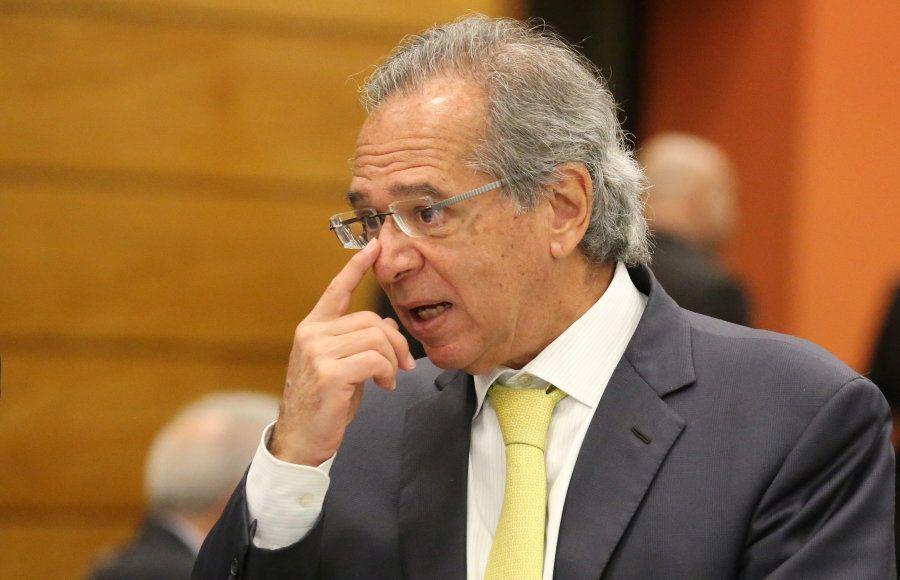 Economista Paulo Guedes, que chefiará a superpasta da