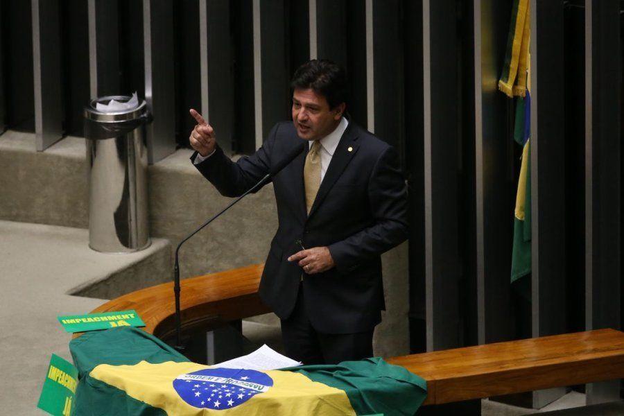 Luiz Henrique Mandetta, futuro ministro da