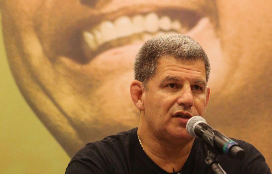 Gustavo Bebianno, que ficará com a Secretaria-Geral da