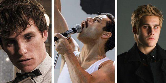 'Animais Fantásticos: Os Crimes de Grindelwald', 'Bohemian Rhapsody' e 'O Segredo de Davi' são alguns...
