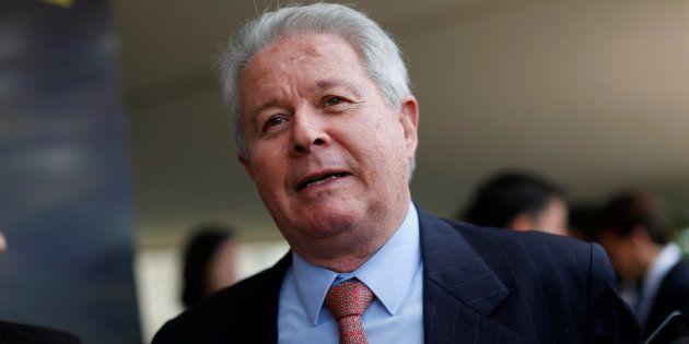 O economista Rubem Novaes foi indicado para presidir o Banco do
