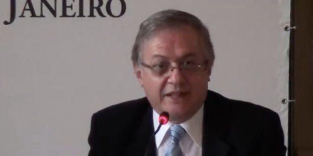 Ricardo Vélez-Rodríguez é anunciado como ministro da Educação de