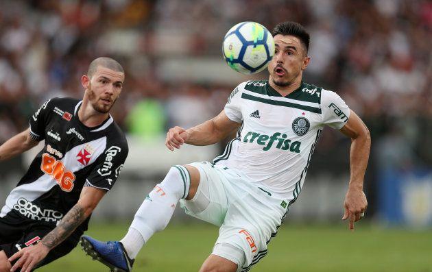 Willian fecha o Brasileiro como principal goleador do