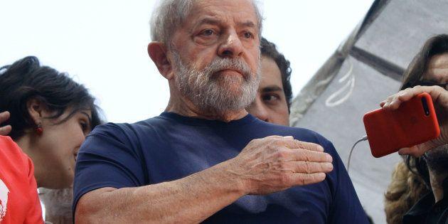 Segundo o MPF, Lula influiu em decisões da Guiné