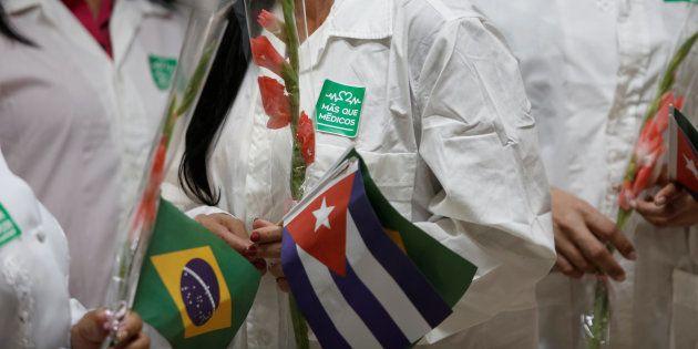 A parceria do Mais Médicos foi anunciada em 2013 e encerrada por Cuba no último dia