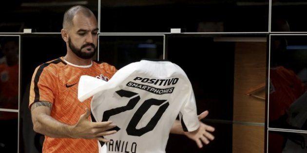 Danilo deve ocupar cargo executivo no
