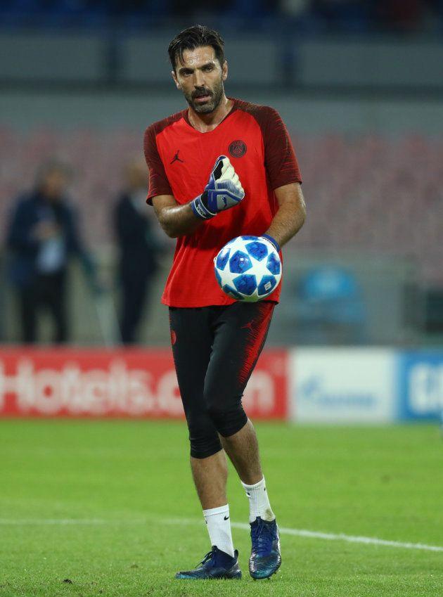Buffon, 40 anos: para ou não ao fim da