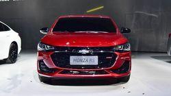 Chevrolet Monza, clássico dos anos 80, está de volta às ruas... Da