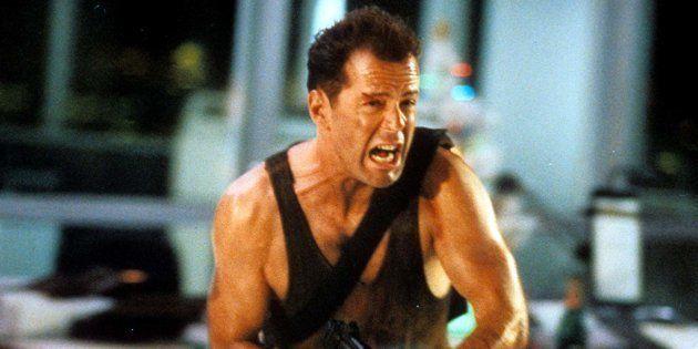 Lançado em 1988, 'Duro de Matar' acabou se tornando uma tradição natalina nos