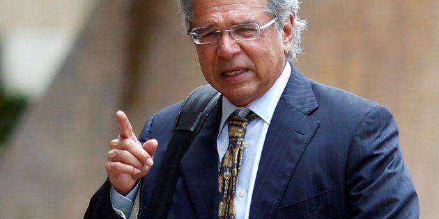 Paulo Guedes tem carta branca do presidente eleito para compor sua equipe e traçar estratégias para o...