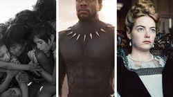 Os 10 melhores filmes de