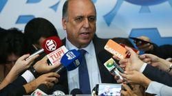 Governador do Rio é preso em nova etapa da Lava
