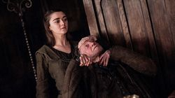 Maisie Williams, a Arya Stark de 'Game of Thrones', é confirmada na CCXP