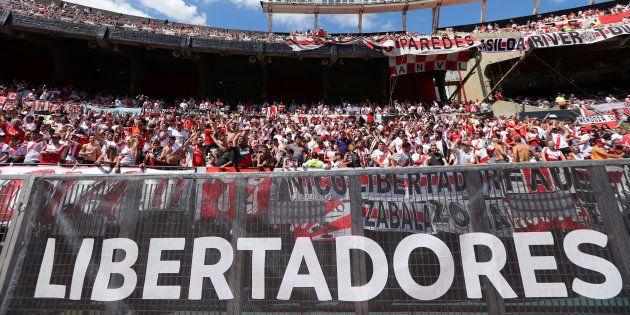 Final entre River Plate e Boca Juniors será disputada no estádio do Real