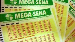 Mega-Sena acumula e pode pagar R$ 10 milhões na terça